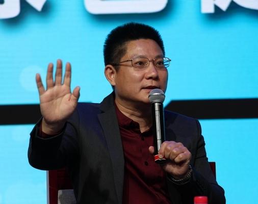 著名电视节目主持人姚长盛