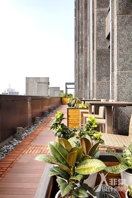 2016北京国际设计周 | 弘石设计——绿色办公,低碳生活