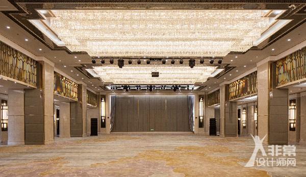 外交办公大楼的智能化设计