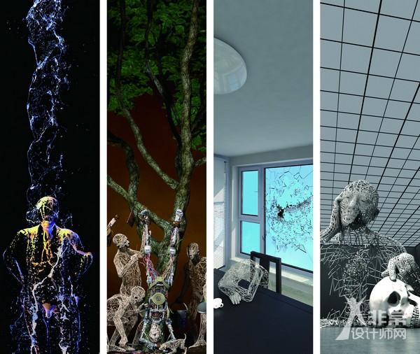 科技艺术时代来临?!80位艺术家空降285米垂直美术馆