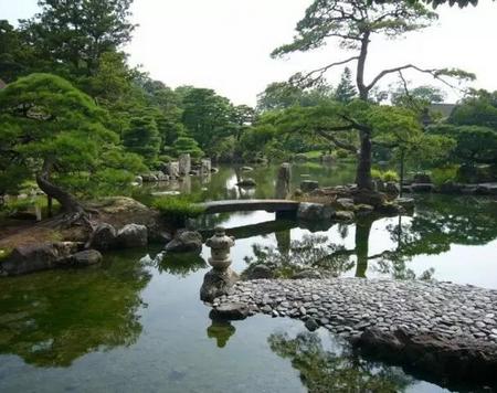 讲座预告|始于日本之庭园——岡田憲久