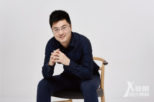 姜晓林共向设计创始人兼设计总监