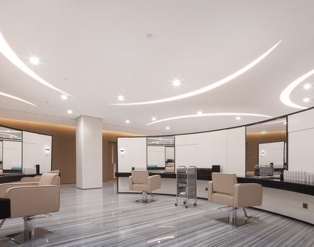 姜晓林:曲线切割 | 苏梵造型空间设计