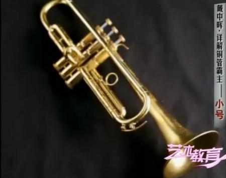 【艺术教育】戴中晖:详解铜管霸主(五)