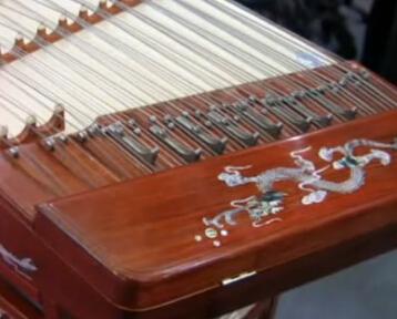 罗媛:《扬琴灵韵》扬琴的结构与形制
