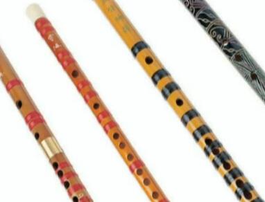 张健:《竹笛雅韵》竹笛的溯源(下)