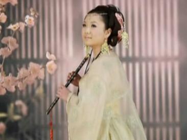 张健:《竹笛雅韵》竹笛流派之南派大师赵松庭