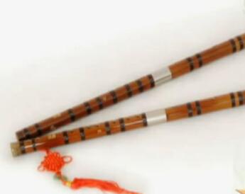 张健:《竹笛雅韵》竹笛及笛膜的选购养护