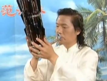 林富贵:《笙声不息》笙的演奏技巧(上)