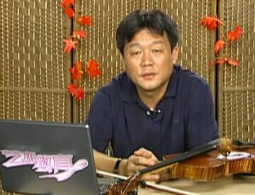 王昌海:中提琴演奏时的注意事项