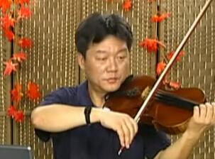 王昌海:中提琴作品(上)