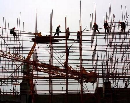 34种建筑施工新工艺,让你了解新时代建筑