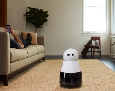 CES上总有新奇的机器人出现