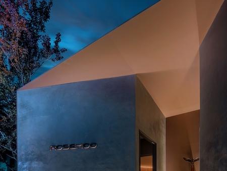 从自然而来——北京ROSEMOO创意空间环境设计
