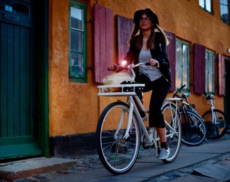 什么,宜家也做自行车了?