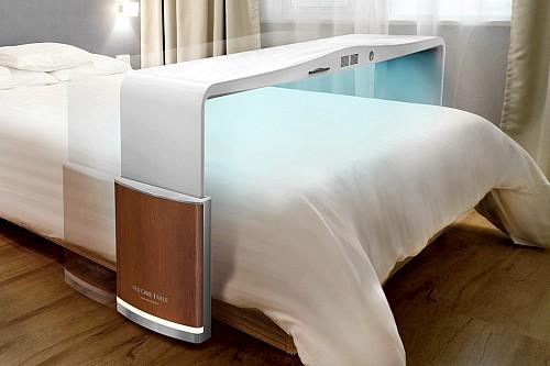 床单清洁系统Bed Care Table