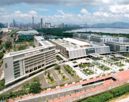 """【每筑建文】""""北京设计周""""专题:新型医疗建筑"""