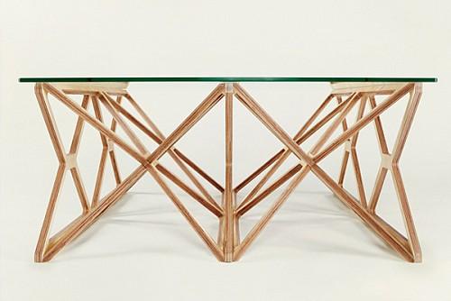框架结构家具