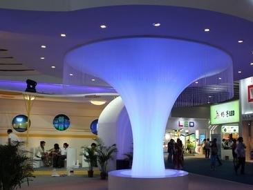2017广州国际照明展览会75%展位已获预订