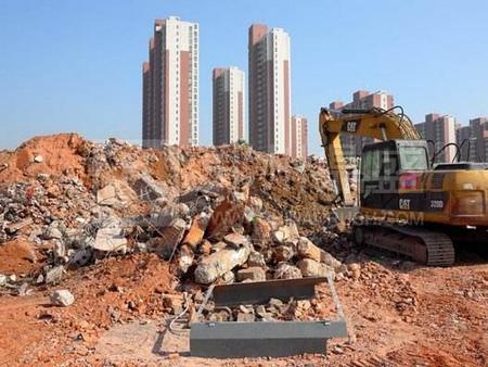 建筑垃圾围城痼疾难治 资源化处理成业内共识