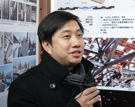 昆山锦溪祝家甸村砖窑改造工程