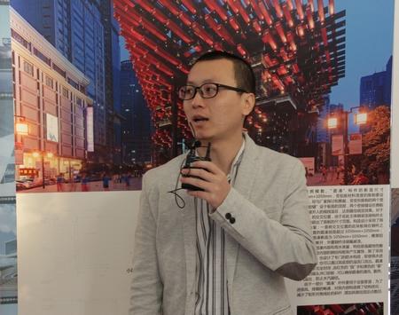南京新华日报报业集团河西新闻中心
