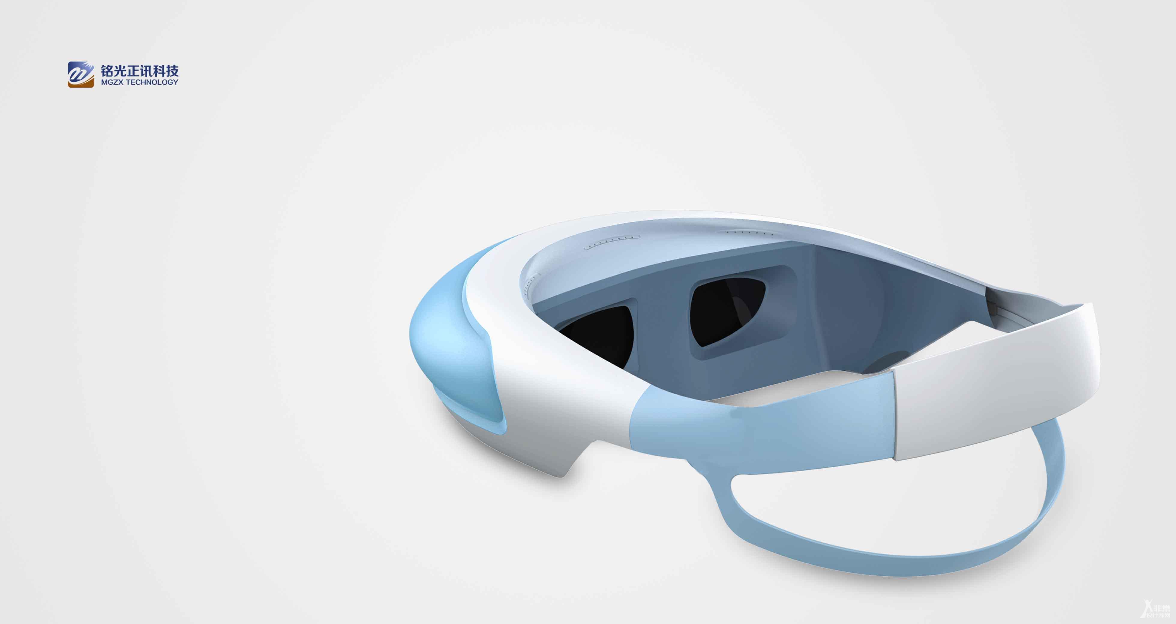 虹膜检测仪器