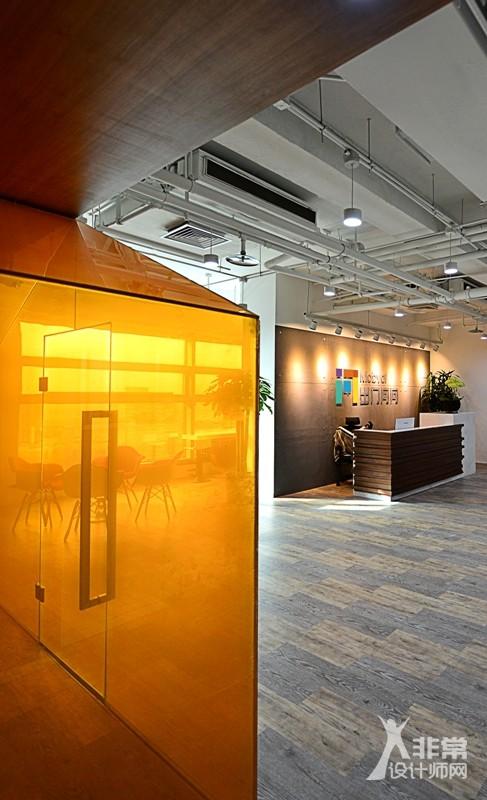 谷歌重返中国 Mobvoi出门问问 人工语音智能公司总部办公室