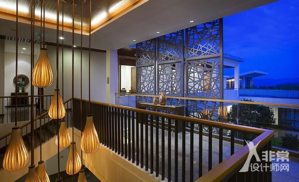 【案例分享】广西古象温泉度假酒店
