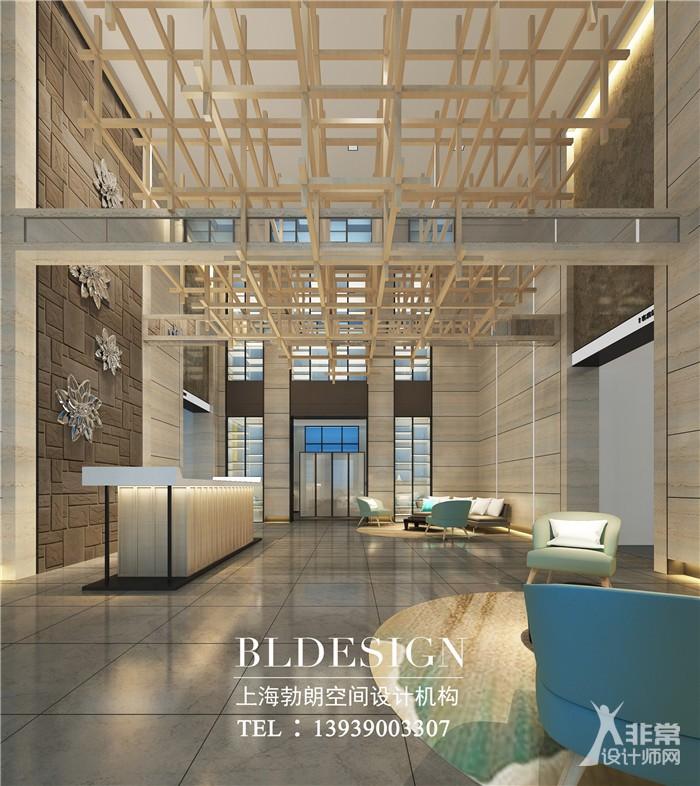 开封安石文化精品酒店设计案例-勃朗专业酒店设计顾问公司