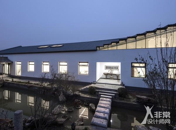 留云草堂-许宏泉工作室——京郊的另一种艺术栖居