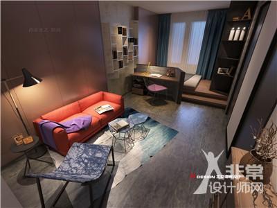 精品酒店设计|济南公寓酒店设计方案