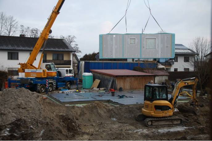 住建部将出台《装配式建筑行动方案》等7项措施