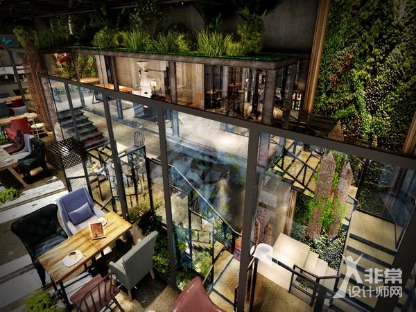 归本主义——绿野仙踪,叶咖啡设计方案