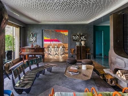 法国巴黎Victor Hugo公寓 / Fabrice Ausset