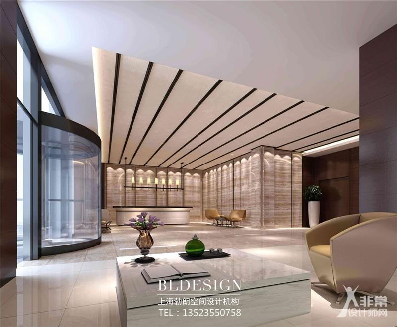 不错的焦作万盛商务酒店设计案例——焦作酒店设计公司推荐