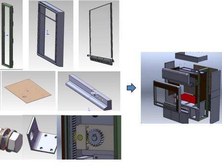 第五讲:工业设计第一阶段设计创意与创新