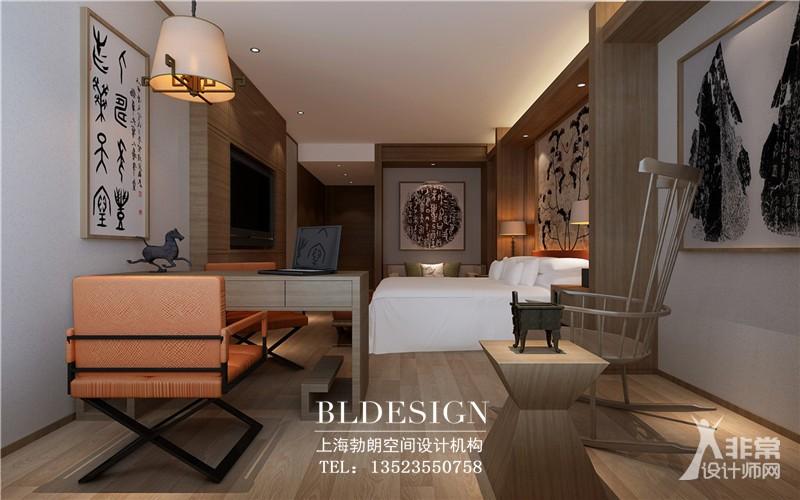 郑州商务酒店设计公司解析安阳万达M精品商务酒店设计案例