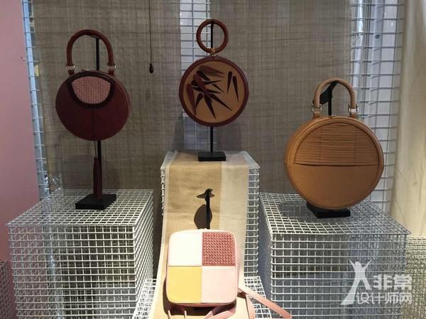2017北京服装学院毕业设计展——纺织品作品赏析