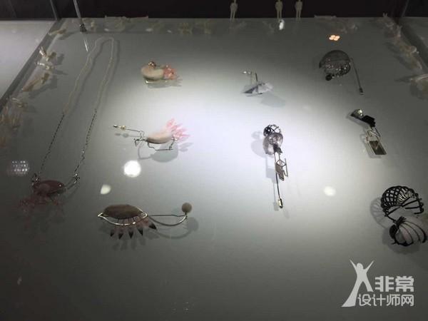 2017北京服装学院毕业设计展——珠宝设计作品赏析