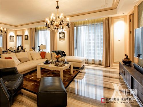 北京MOMA万国城《妙义·俊茂》——香港高迪愙设计事务所(北京)