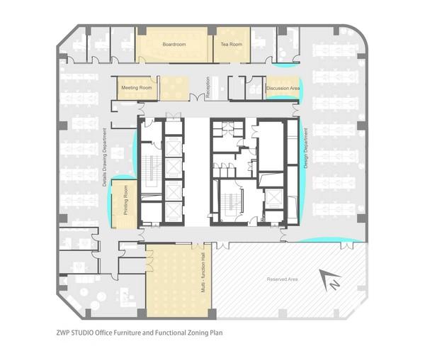 设计实验室/ZWP STUDIO曾卫平设计事务所