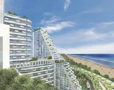 摩西·萨夫迪:如何重新设计公寓建筑