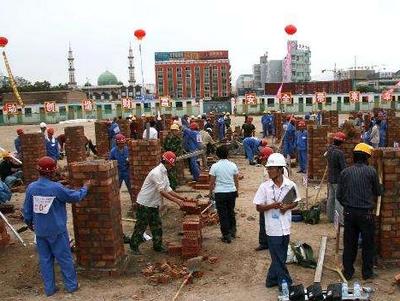 建筑工人实名制平台上线 提供工资支付情况等信息