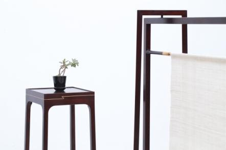 【一号书房 * 设计推荐】合皿——追寻中式生活的美学家居