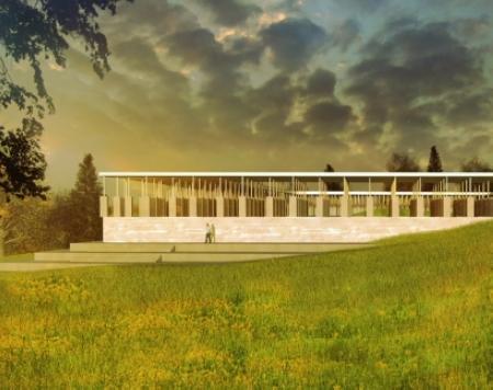 迈克尔·墨菲:治愈系建筑