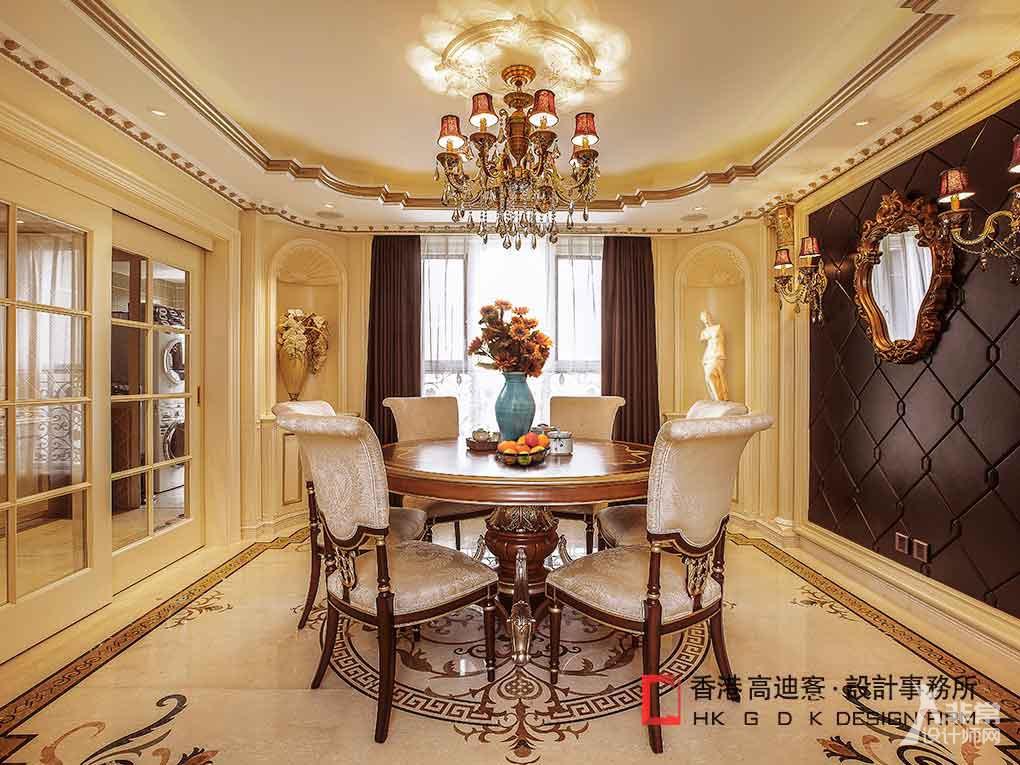 禧福汇 -- 香港高迪愙设计事务所(北京)