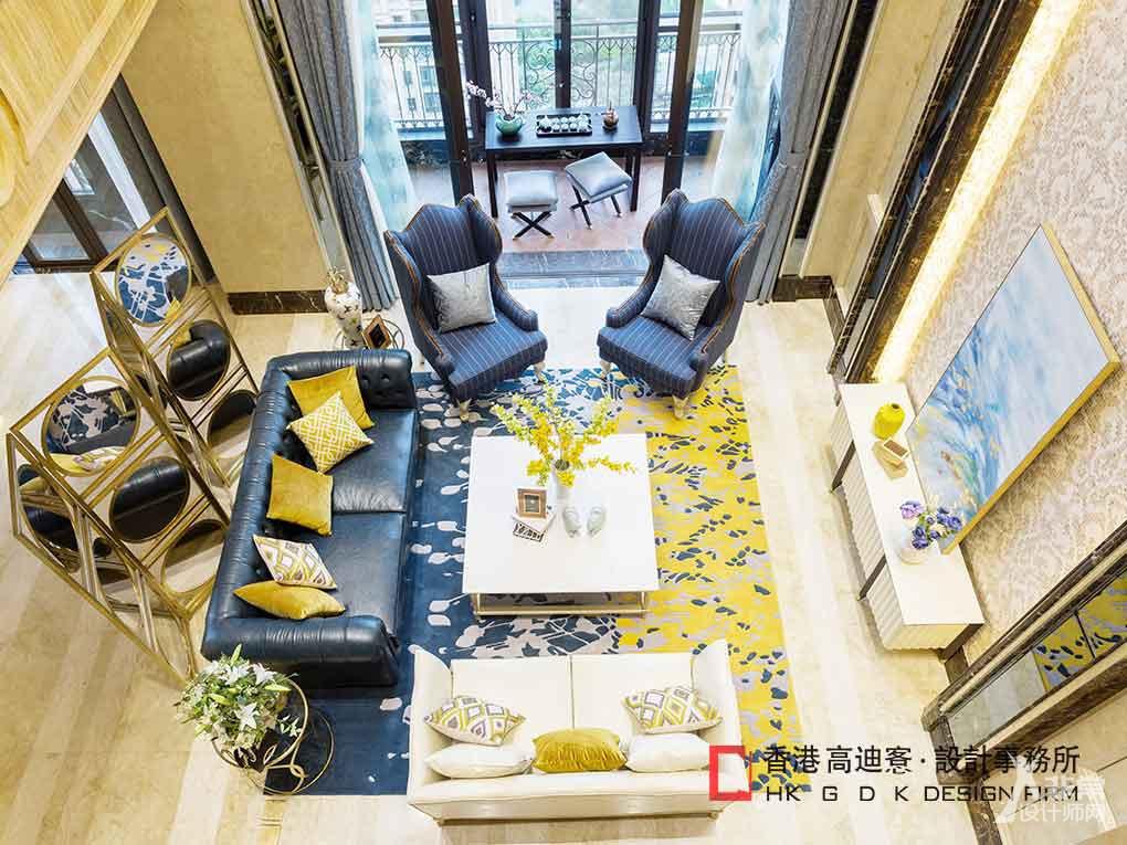 星河湾 -- 香港高迪愙设计事务所(北京)