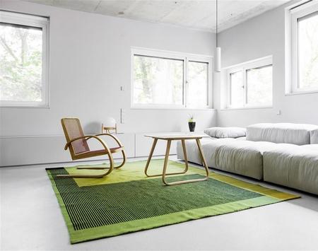 用工业设计方式带来舒适家居
