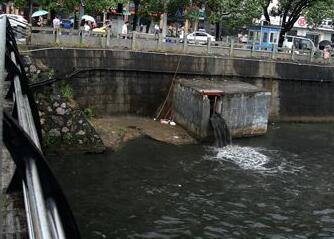 新修改的水污染防治法将于2018年开始实施